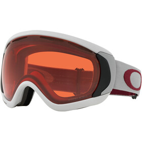 Oakley Canopy Goggles grey/red